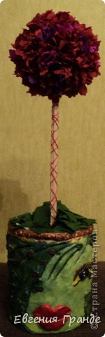 Каждое дерево было сделано в подарок... фото 8