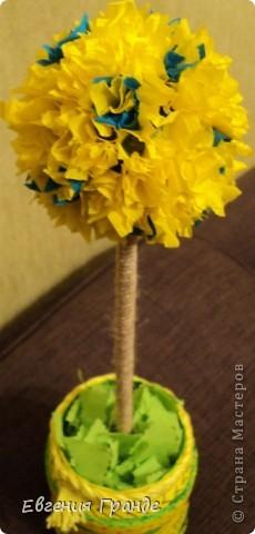 Каждое дерево было сделано в подарок... фото 5