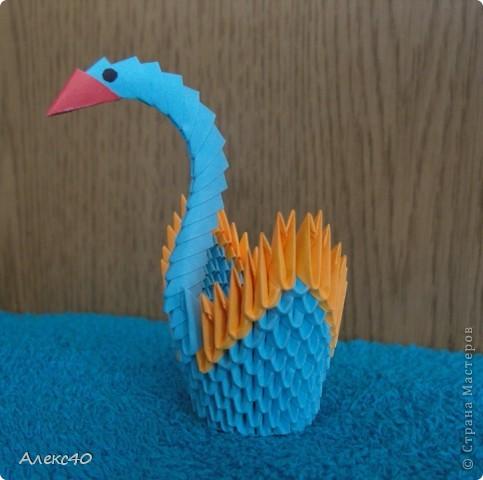 Лебедёнок 1 фото 1