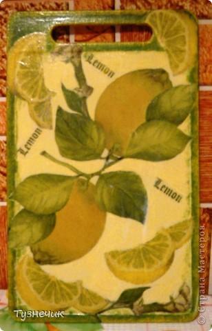 Мое лимонно-апельсиновое настроение..)))) фото 4