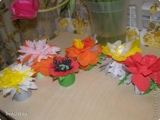 Цветочное настроение!  фото 3