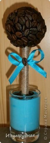 Здравствуйте)) Сегодня сделала мини-деревце) Предназначено оно для мальчика. Ему понравилось деревце, которое я подарила его маме, поэтому я решила сделать ему свой мини-вариант)) фото 1
