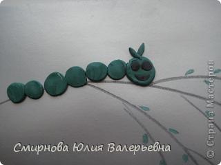 """""""Аквариум"""".Диана 6 лет.  фото 4"""
