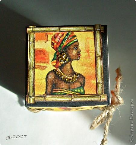 Африканочка фото 3