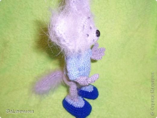 Любимое вязание =))) фото 3