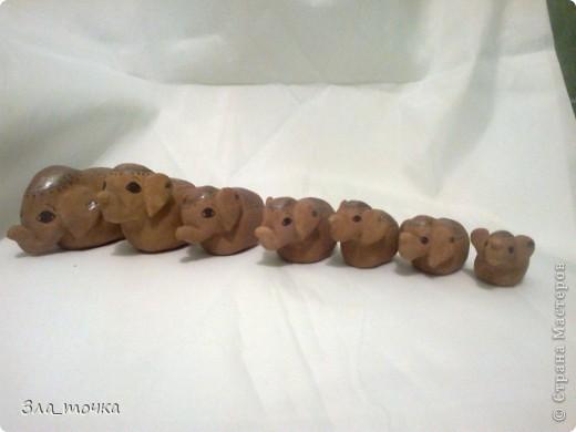 Семь слоников фото 3