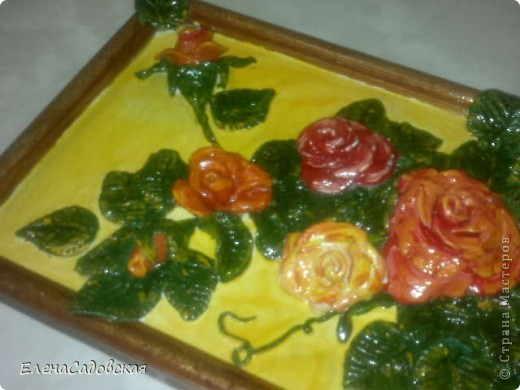 Вот такие розыт у меня получились. фото 2
