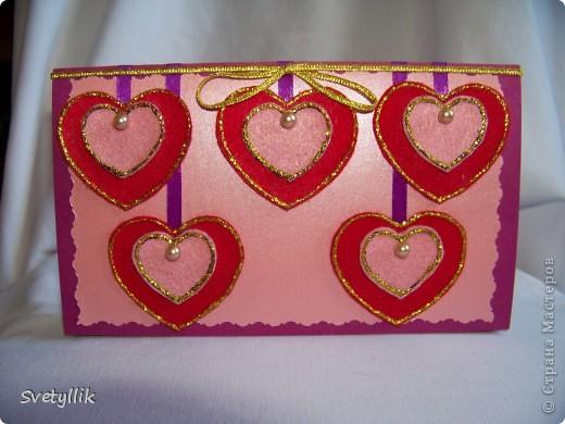Валентинки для ярмарки фото 1