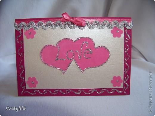 Валентинки для ярмарки фото 3