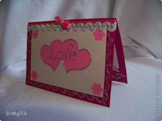 Валентинки для ярмарки фото 4