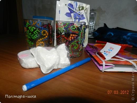 Сделали подарки на 8 марта. фото 1
