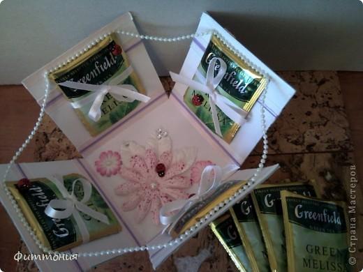 Подарок своими руками маме на 8 марта от дочки - Хобби и увлечения