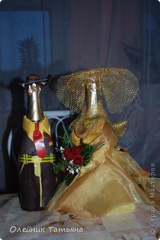 одна из моих работ к свадьбе братишки фото 6