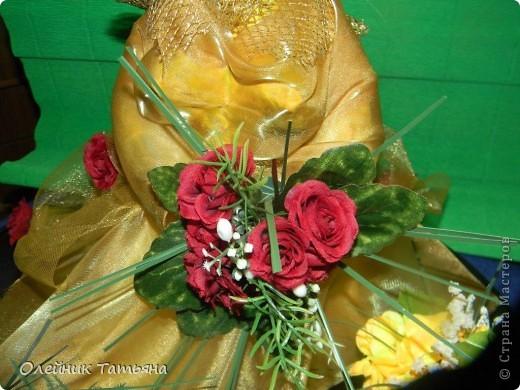 одна из моих работ к свадьбе братишки фото 4