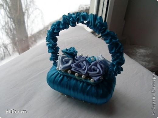 Подарочные корзинки фото 3