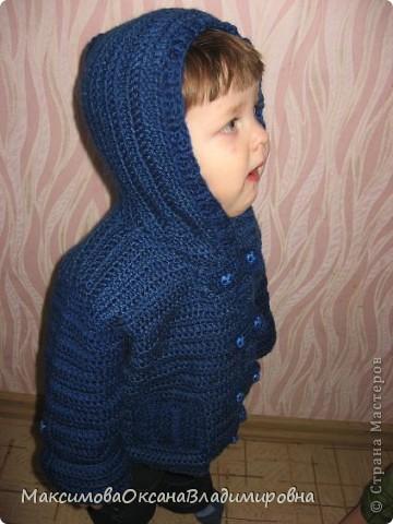 Пальто и шапочка фото 6