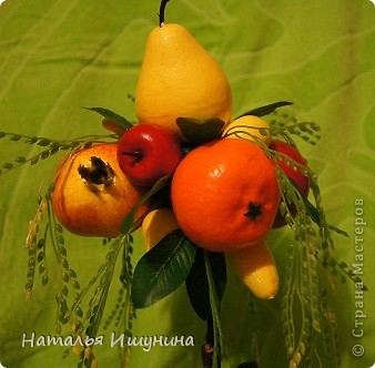 топиарий (фруктарий)))) фото 2