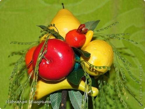 топиарий (фруктарий)))) фото 4
