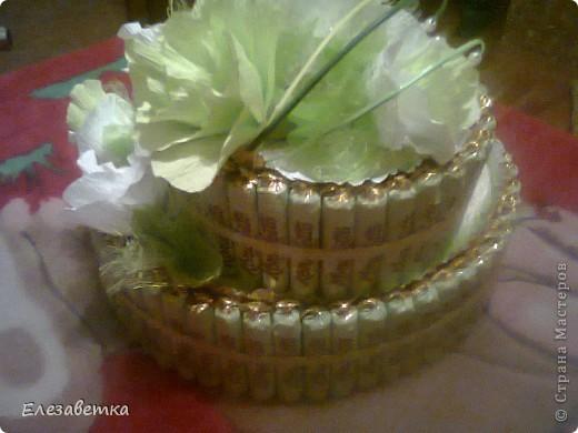 Здравствуйте мастерицы!!!!!!!! Хочется показать Вам повторюшки. Теперь  дарить просто коробку конфет и простую бутылку, как то банально.  Вот такие подарочки у меня получились... Этот очень хорошим знакомым... фото 12