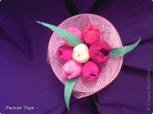 Доброго времени суток! Праздник 8 марта прошел и весна в душе осталась))))) и цветы... фото 3