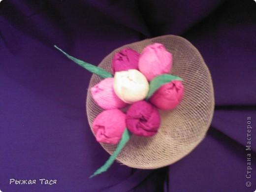 Доброго времени суток! Праздник 8 марта прошел и весна в душе осталась))))) и цветы... фото 4