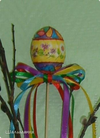 приближается православный праздник Пасха. решила показать прошлогоднюю работу. фото 3