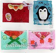 атс-игра маленькие рукодельницы,надеюсь мои карточки до всех дойдут... фото 4
