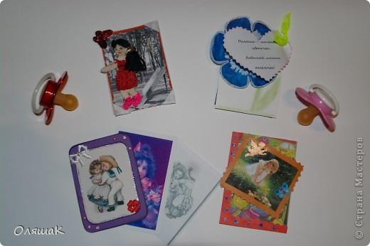 """Вот и мой отчёт по игре, все карточки прелестны, такие разные и у каждого """"своё детство""""!!!! фото 1"""