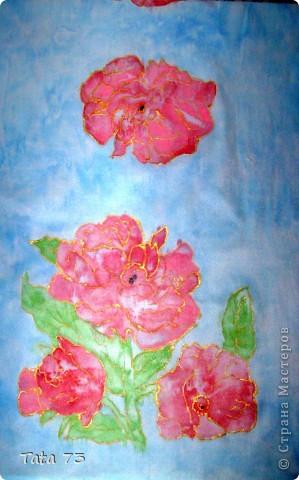 мои бисерные деревья фото 8