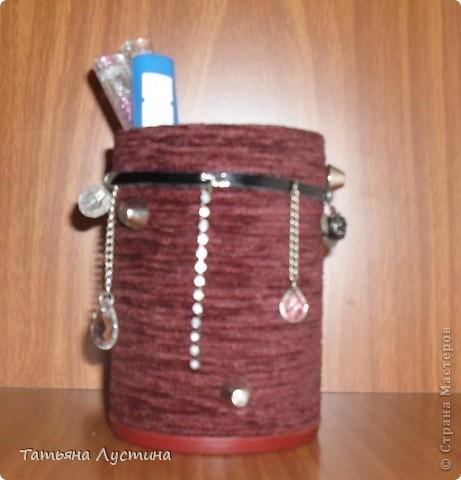 Два каркаса от скотча, джутовая веревка, атласные ленты, пайетки и немного клея фото 2