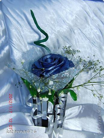 захотелось сделать такую розу фото 2
