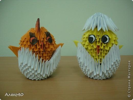 Птенчики малыши фото 7