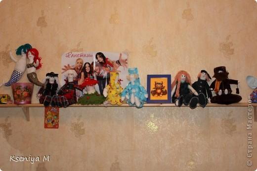 Вот такой у меня получился крассавчик!!!!)))))))))))))Аж у самой душа радуется... фото 25