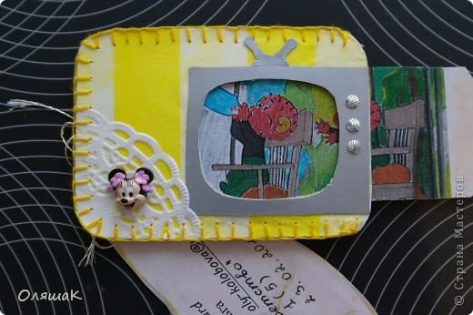 """Вот и мой отчёт по игре, все карточки прелестны, такие разные и у каждого """"своё детство""""!!!! фото 10"""