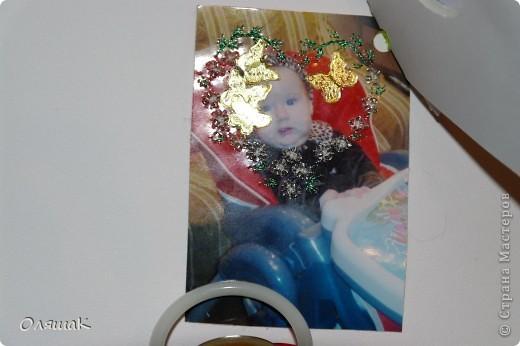 """Вот и мой отчёт по игре, все карточки прелестны, такие разные и у каждого """"своё детство""""!!!! фото 5"""