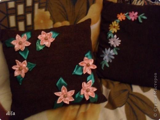2 новых подушки фото 1