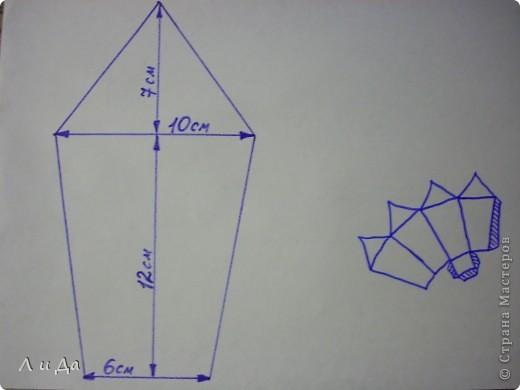 Как сделать фонарик из бумаги своими руками фото
