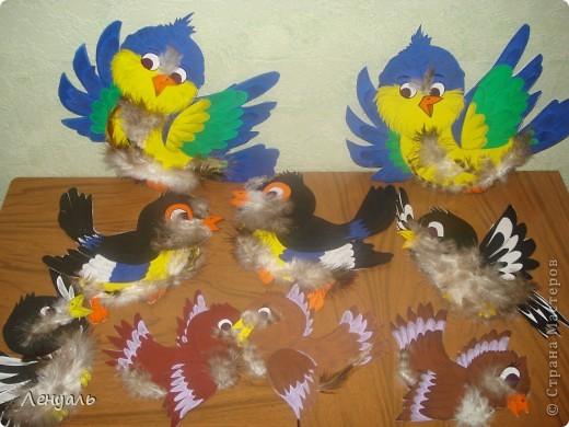 Поделки птица детский сад - Петух своими руками в детский сад и школу новогодняя