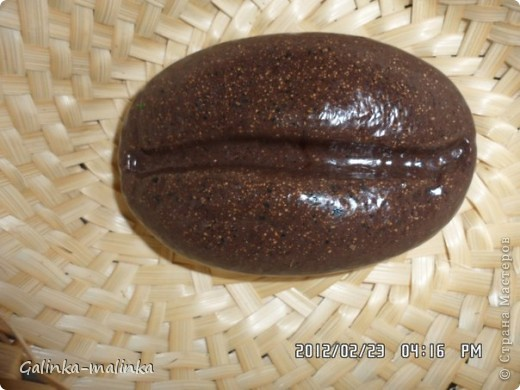 цитрусовое мыло с люфой фото 4