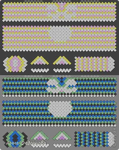 Мастер-класс Оригами китайское модульное Цветные котики из модулей Бумага фото 3