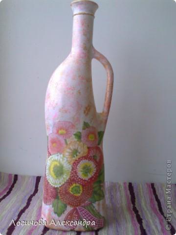 Бутылочка. фото 1