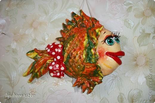 """рыбка """"Воображуля"""" и не только. фото 2"""
