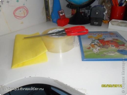 Здравствуйте дорогие мастера и мастерицы!!!! Сегодня я решила сделать свой 2МК. Это будет планшет для игры!!! Желаю всем удачи!!! Для этого нам понадобится: -Клей -Скотч -Бумага -Карандаши или фломастеры -Ножницы -Касса букв и цифр или обложка от книги -Салфетки -Всякие украшения   фото 2