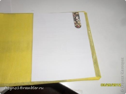 Здравствуйте дорогие мастера и мастерицы!!!! Сегодня я решила сделать свой 2МК. Это будет планшет для игры!!! Желаю всем удачи!!! Для этого нам понадобится: -Клей -Скотч -Бумага -Карандаши или фломастеры -Ножницы -Касса букв и цифр или обложка от книги -Салфетки -Всякие украшения   фото 16
