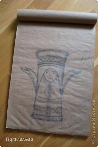 Поделка изделие Плетение Подарушка Бумага газетная фото 5