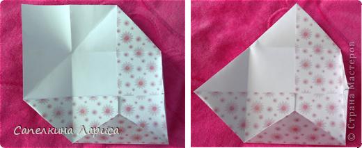 """Не знаю как называется эта форма, в нете видела несколько таких открыток, но МК по изготовлению так и не нашла, попробовала сама и вот результат: открытка крестнице на годик. Использовала скрап бумагу, компостер """"французский завиток""""от МС, принцесса-вырезка из открытки фирмы Hallmark. Для ленты основа сделана компостером """"пузырьки"""" от МС, лента из органзы с золотыми бортиками и атласная ленточка с надписью """"Маленькая принцесса"""", полубусины, стразы. фото 6"""