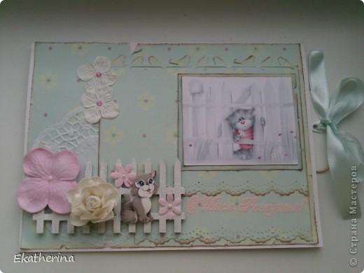 Мотивационные месяцев, открытка своими руками на день рождения девочке на 1 годик