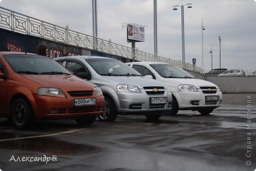 1 апреля состоялась встреча водителей Chtvrolet Aveo.По дороге мы встретились еще с 2 парнями. фото 11