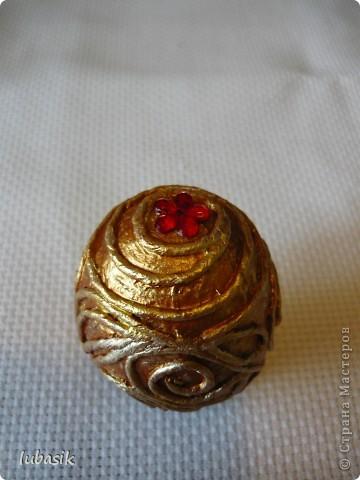 Спасибо Танечке Сорокиной за технику пейп - арт http://stranamasterov.ru/node/308701 . Сегодня я к вам с пейп - яйцами. Пасха не за горами. Решила сделать такие сувенирчики. фото 9