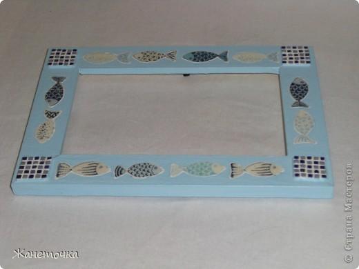 Рамки представлены без внутренностей, чтобы лучше было видно. фото 4